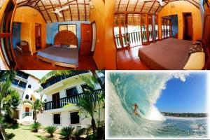 rooms for rent in puerto escondido