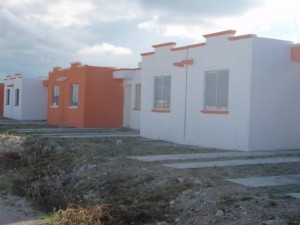 casas desde $222,300 en pachuca con subsidio, excelente ubicación