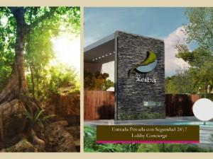 preventa departamentos exclusivos cancun quintana roo, calidad y lujo