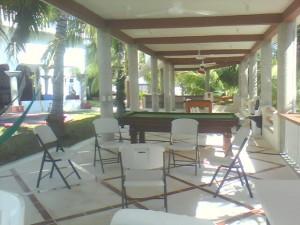 casa panor�mica en playa puerto �ngel, oax. m�xico.