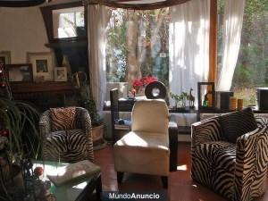renta casa completa al sur del df desde una semana