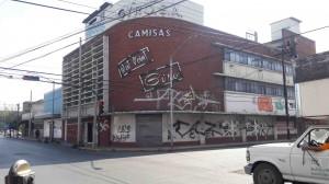 edificio en renta centro de monterrey calle emilio carranza. excelente