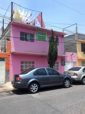 casa en venta, ciudad nezahualcoyotl, edo. mex.