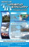 TOURS A PATAGONIA CHILENA -ARGENTINA TORRES DEL PAINE GLACIAR PERITO