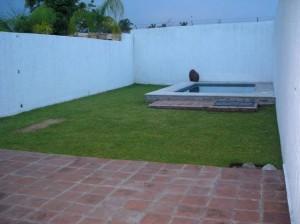 Rento hermosa casa estilo minimalista con alberca en for Renta casa minimalista cuernavaca